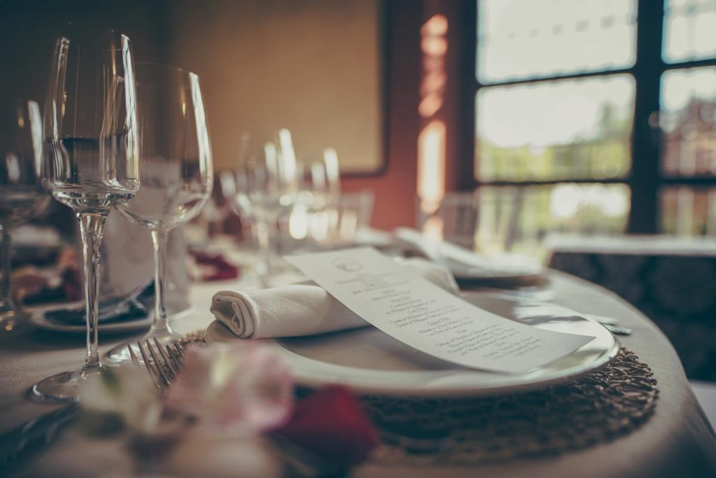 DiningTableCutlery Post23 1024x683 - The Top 2 Tasting Menus to Try in New York