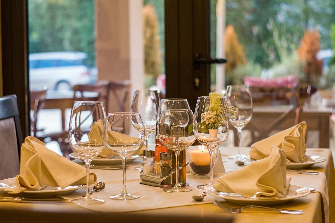 gallery restaurant rooms - Gallery
